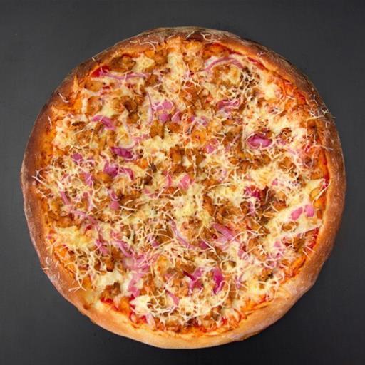 Пицца 22 см.