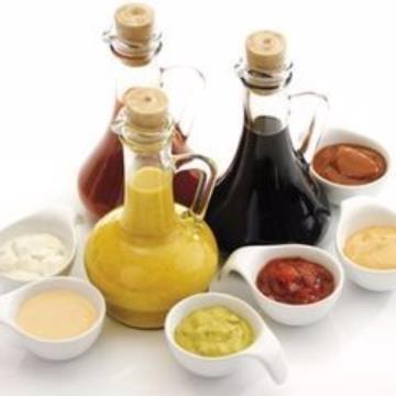 Топпинги, добавки, соусы