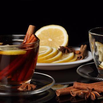 Горячие напитки. Чай. Кофе